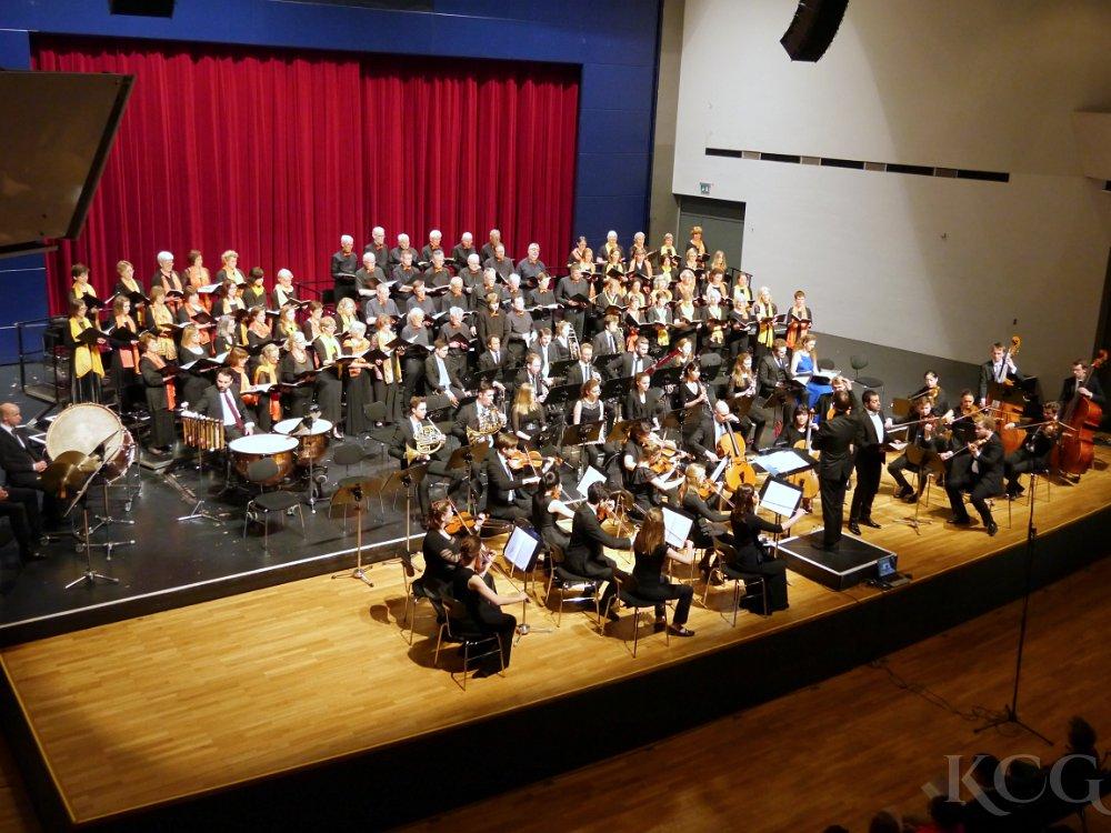 Beethoven 9. Sinfonie Konzert 2021